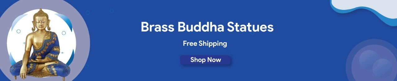 Buy Buddha Statue Online in India